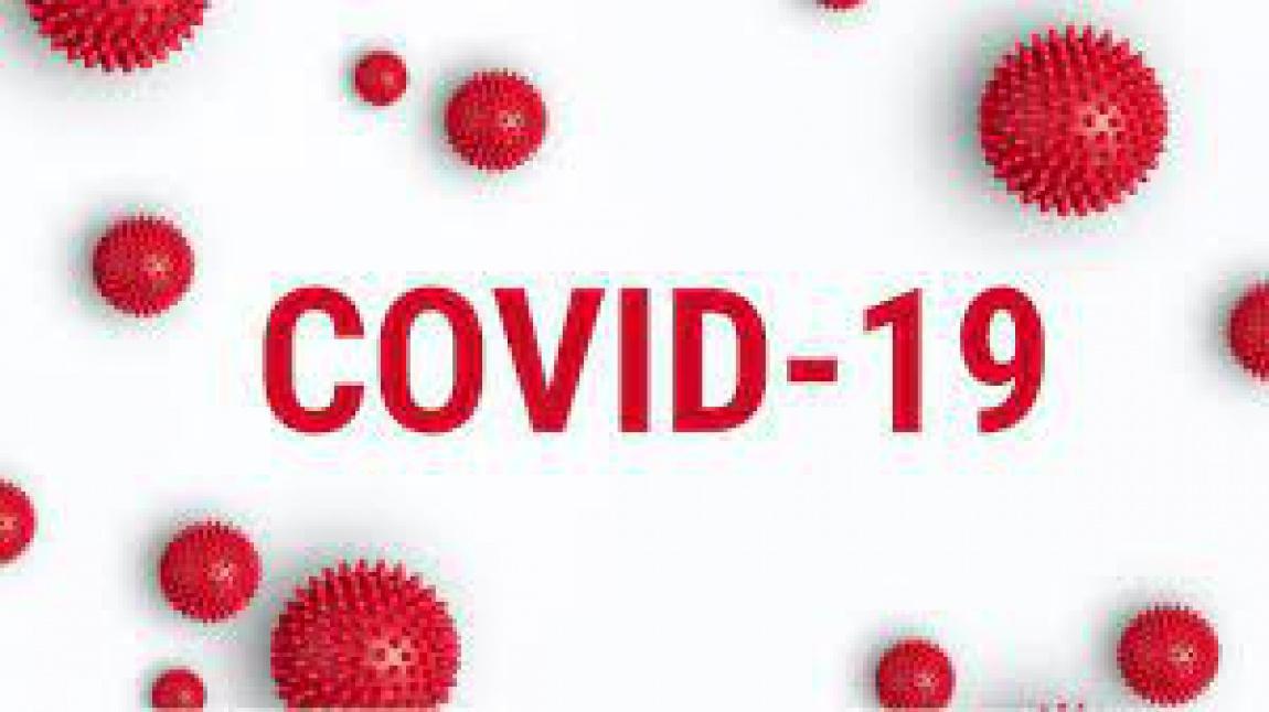 2020-2021 Eğitim-Öğretim Yılı Covid-19 Tedbirleri